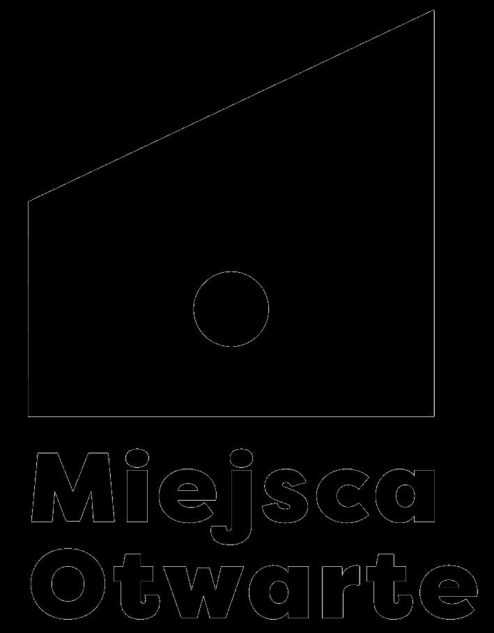 Logo Miejsca Otwarte